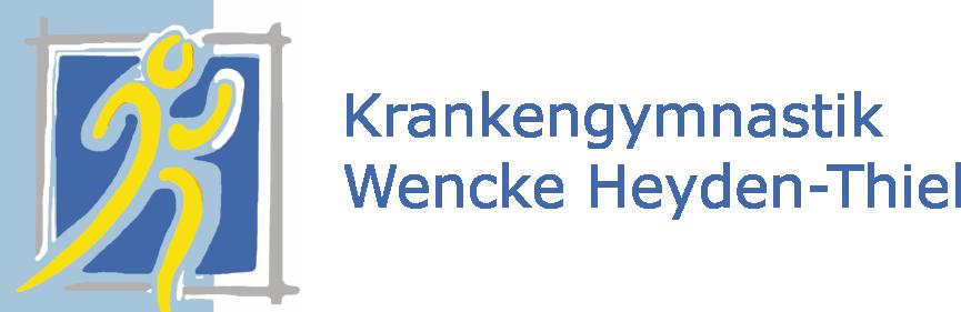 Krankengymnastik Wencke Heyden-Thiel